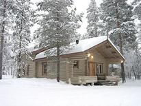 Ferienhaus 621553 für 6 Personen in Enontekiö