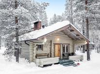Dom wakacyjny 621553 dla 6 osób w Enontekiö