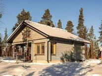 Ferienhaus 621573 für 6 Personen in Inari