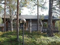 Holiday home 621578 for 6 persons in Inari