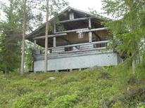 Holiday home 621593 for 6 persons in Kemijärvi