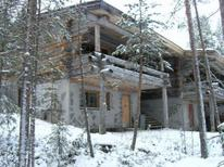 Holiday home 621595 for 8 persons in Kemijärvi