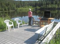 Holiday home 621596 for 4 persons in Kemijärvi
