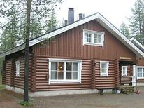 Ferienhaus 621629 für 8 Personen in Levi