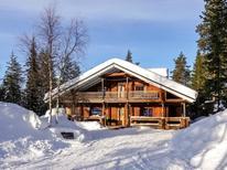 Dom wakacyjny 621652 dla 11 osób w Levi