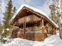 Ferienhaus 621714 für 6 Personen in Sodankylä