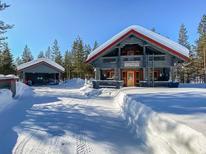 Rekreační dům 621716 pro 14 osob v Sodankylä
