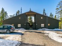Holiday home 621770 for 4 persons in Kuusamo