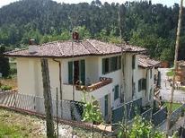 Rekreační dům 621799 pro 6 osob v Camaiore