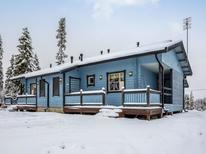 Holiday home 621806 for 8 persons in Kuusamo