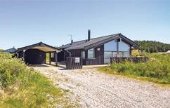Villa 621817 per 8 persone in Nørlev Strand