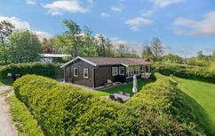 Ferienhaus 621902 für 4 Personen in Løkkeby