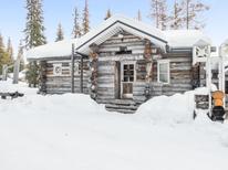 Rekreační dům 622012 pro 6 osob v Kuusamo