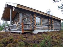Holiday home 622015 for 8 persons in Kuusamo