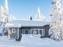 Ferienhaus 622021 für 8 Personen in Kuusamo