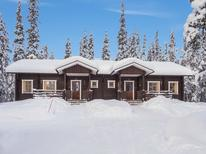 Holiday home 622027 for 6 persons in Kuusamo