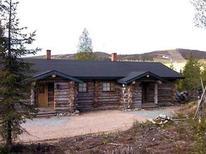 Rekreační dům 622067 pro 8 osob v Ruka