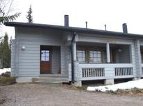 Holiday home 622076 for 8 persons in Kuusamo