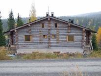 Vakantiehuis 622084 voor 6 personen in Ruka