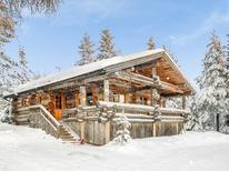 Ferienhaus 622095 für 10 Personen in Kuusamo