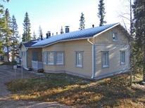 Vakantiehuis 622113 voor 8 personen in Ruka