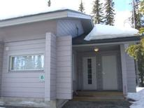 Holiday home 622158 for 8 persons in Kuusamo