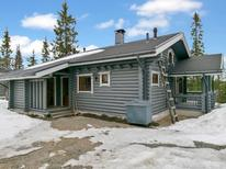 Holiday home 622193 for 6 persons in Kuusamo