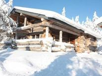 Holiday home 622205 for 8 persons in Kuusamo