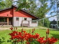 Holiday home 622258 for 6 persons in Nurmes