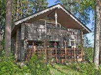 Ferienhaus 622267 für 6 Personen in Onkamo