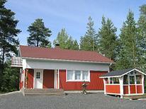 Ferienhaus 622270 für 6 Personen in Haukipudas