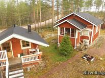 Holiday home 622279 for 4 persons in Pudasjärvi