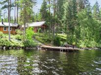 Holiday home 622288 for 6 persons in Sotkamo