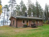 Holiday home 622289 for 6 persons in Sotkamo
