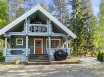 Ferienhaus 622310 für 4 Personen in Sotkamo
