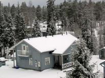 Casa de vacaciones 622345 para 7 personas en Sotkamo