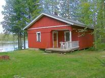 Holiday home 622437 for 4 persons in Kaavi