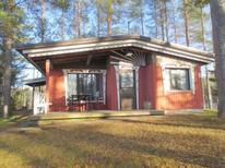 Holiday home 622441 for 6 persons in Kaavi