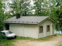 Villa 622444 per 5 persone in Kaavi