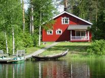 Holiday home 622452 for 6 persons in Kaavi
