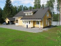 Rekreační dům 622464 pro 11 osob v Kuopio