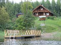 Vakantiehuis 622472 voor 7 personen in Kuopio