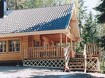 Holiday home 622484 for 10 persons in Lapinlahti