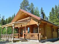 Dom wakacyjny 622508 dla 6 osób w Nilsiä