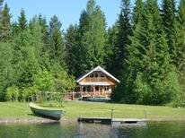 Ferienhaus 622509 für 7 Personen in Nilsiä