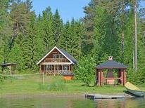 Holiday home 622510 for 9 persons in Nilsiä