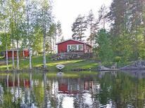 Ferienhaus 622517 für 7 Personen in Nilsiä