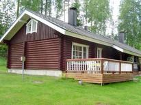 Villa 622518 per 5 persone in Nilsiä