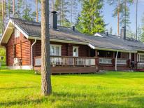 Holiday home 622518 for 5 persons in Nilsiä