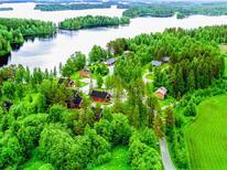 Ferienhaus 622536 für 8 Personen in Nilsiä